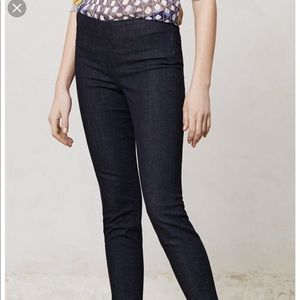 💋J brand side zip jeans great condition!!💋